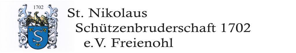 St. Nikolaus Schützenbruderschaft